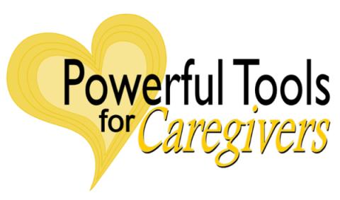 Powerful Tools Logo
