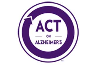 ACT on Alzheimer's Logo