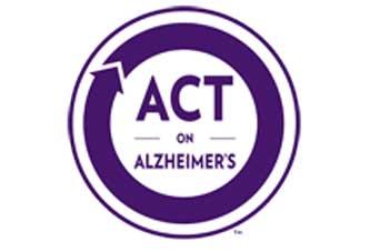ACT on Alzheimer's Logo
